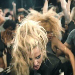 lady gaga music video