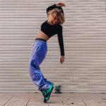 לרקוד היפ הופ בחינם