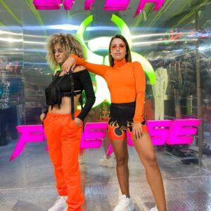 סדנאות היפ הופ תל אביב כניסה אחת