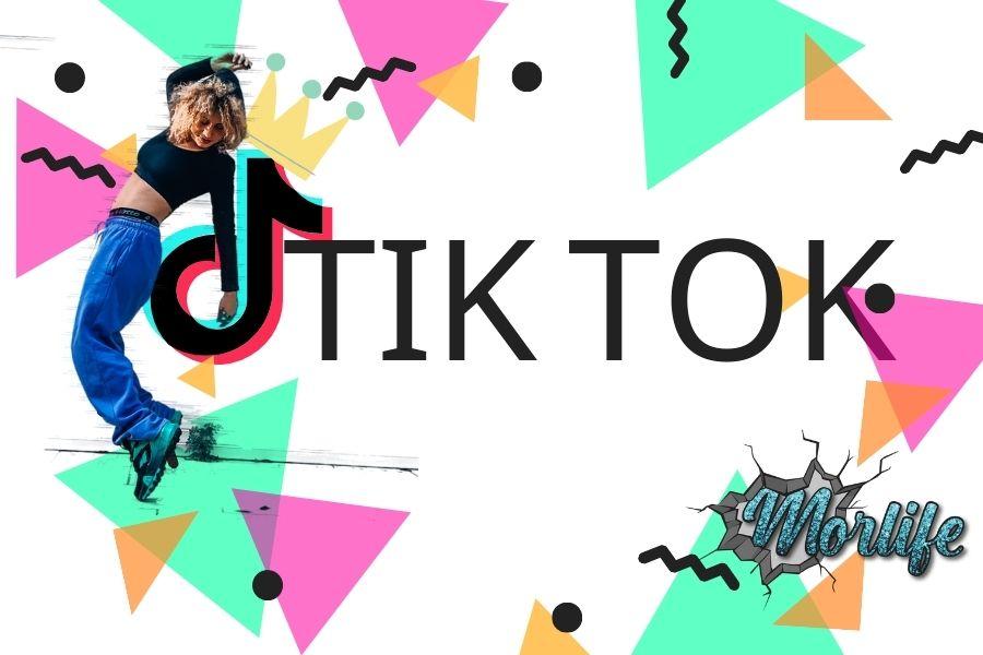 מסיבת טיקטוק